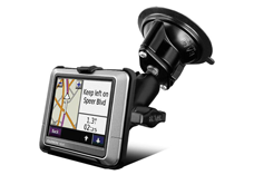Navigation devices for 1,50 Eur a day only.